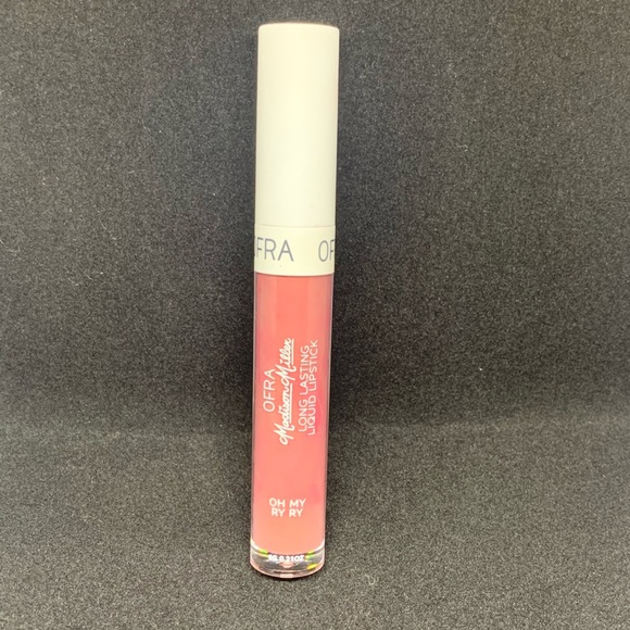 OFRA Other - New Ofra X Madison liquid lip OH MY RY RY